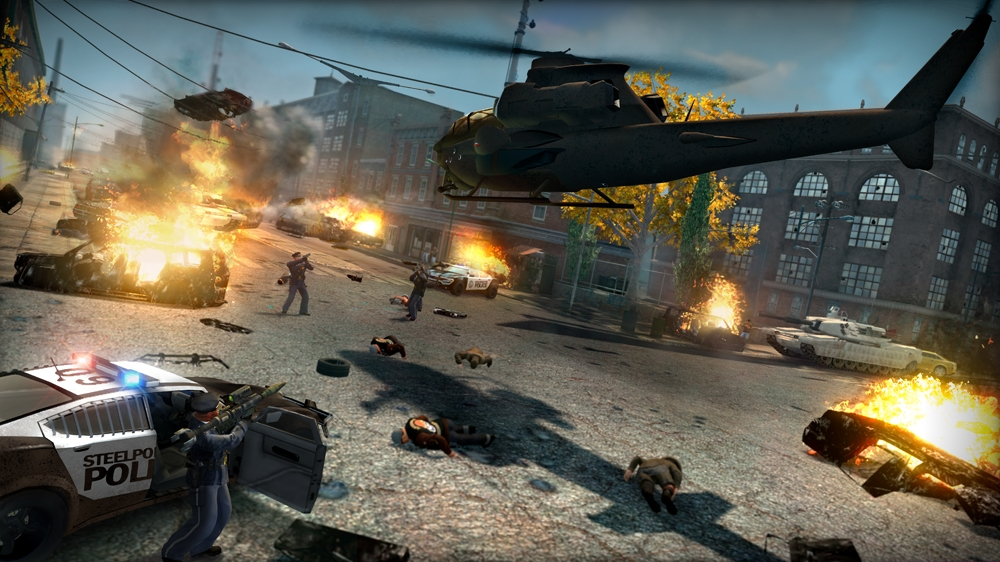 Image from Explosive Combat Pack