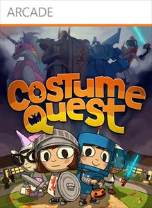 Costume Quest Trailer 1