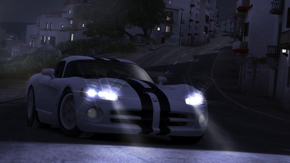Image from Test Drive Unlimited 2: Trailer 3 Multiplayer