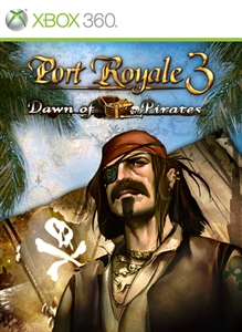 Port Royale 3 - Dawn of Pirates