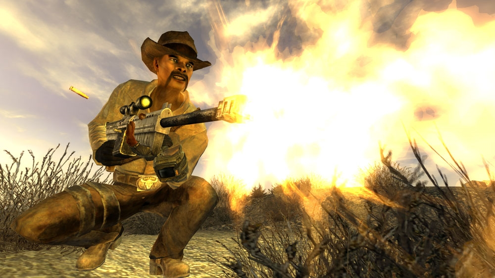 Image de Fallout: New Vegas - Gun Runners Arsenal (FRENCH)