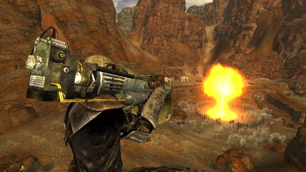 Image de Fallout: New Vegas - Gun Runners Arsenal (FRENCH)