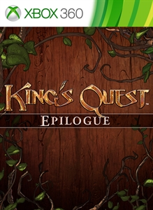 King's Quest -- King's Quest: Epilogue