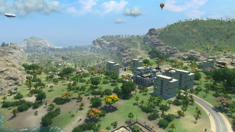 Image from Tropico 4 - Propaganda!