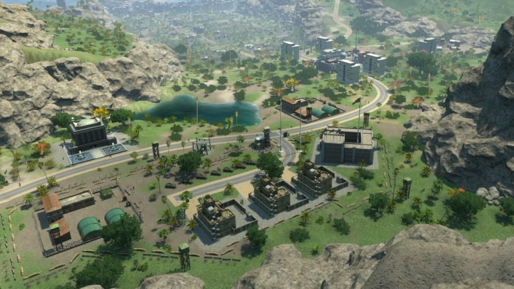 Imagen de Tropico 4 - Propaganda!