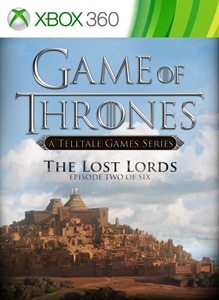 Game of Thrones - Episode 2: The Lost Lords