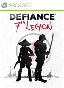 Defiance: 7th Legion Pack