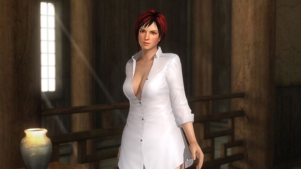 Image from Dead or Alive 5 Ultimate Mila Bedtime Costume