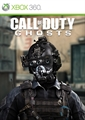 Call of Duty®: Ghosts - Personaje especial Keegan