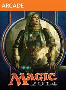Magic 2014 Expansion