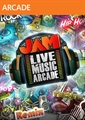 JAM Live Music Arcade &quot;Overdrive&quot; by Jaytech