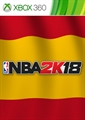 NBA 2K18: Spanish Commentary Pack