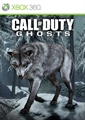 Call of Duty®: Ghosts - Apparence de loup