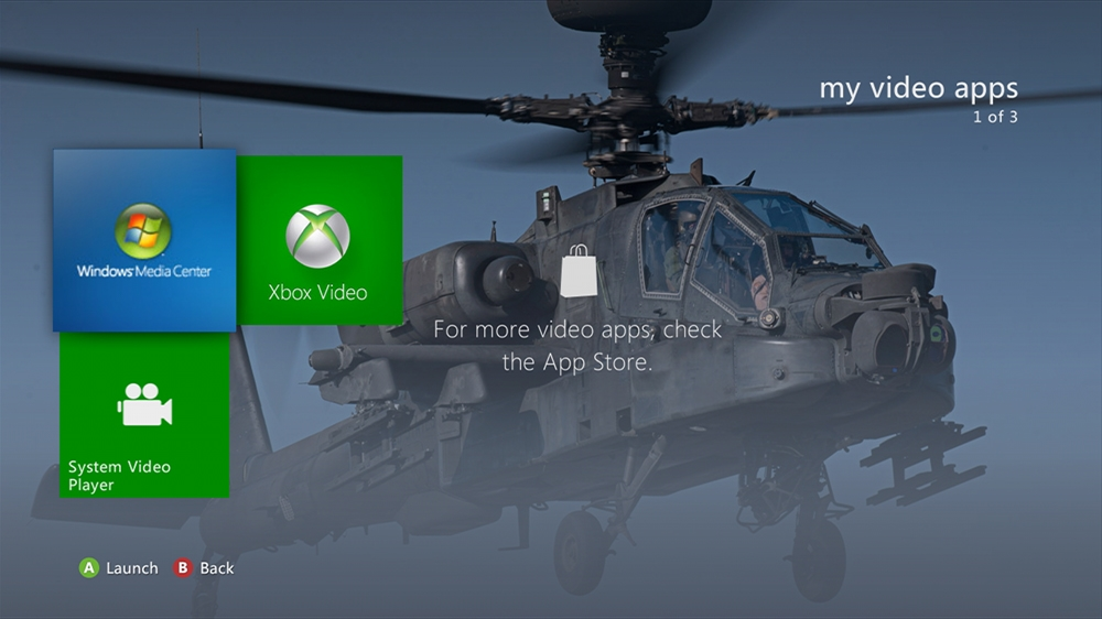 Image from Military - Air Force V Premium Theme