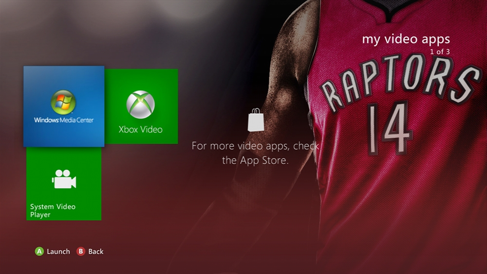 Imagen de NBA - Raptors Starter Theme
