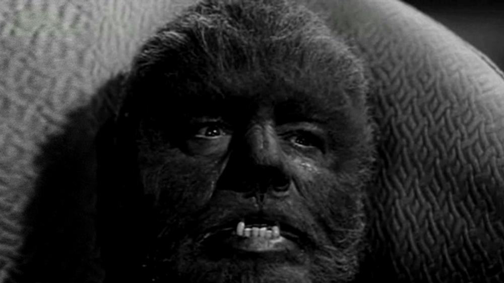 Image from American Wolf Man in London