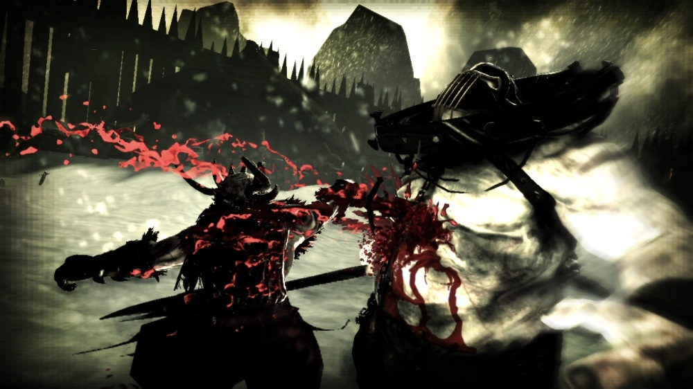 Image from Bloodforge - First Cut