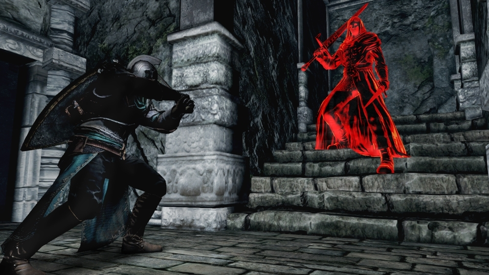Image from DARK SOULS™ II Compatibility Pack 4