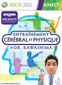 Entraînement Cérébral et Physique du Dr. Kawashima: bande-annonce