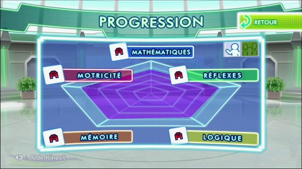 Image de Entraînement Cérébral et Physique du Dr. Kawashima: bande-annonce