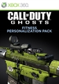 Call of Duty®: Ghosts - Paquete En forma