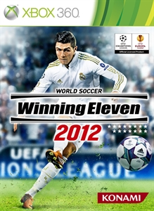 download update winning eleven 8 juni 2012