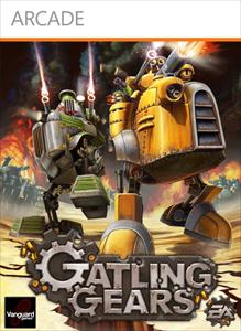 Gatling Gears-Launch-Trailer