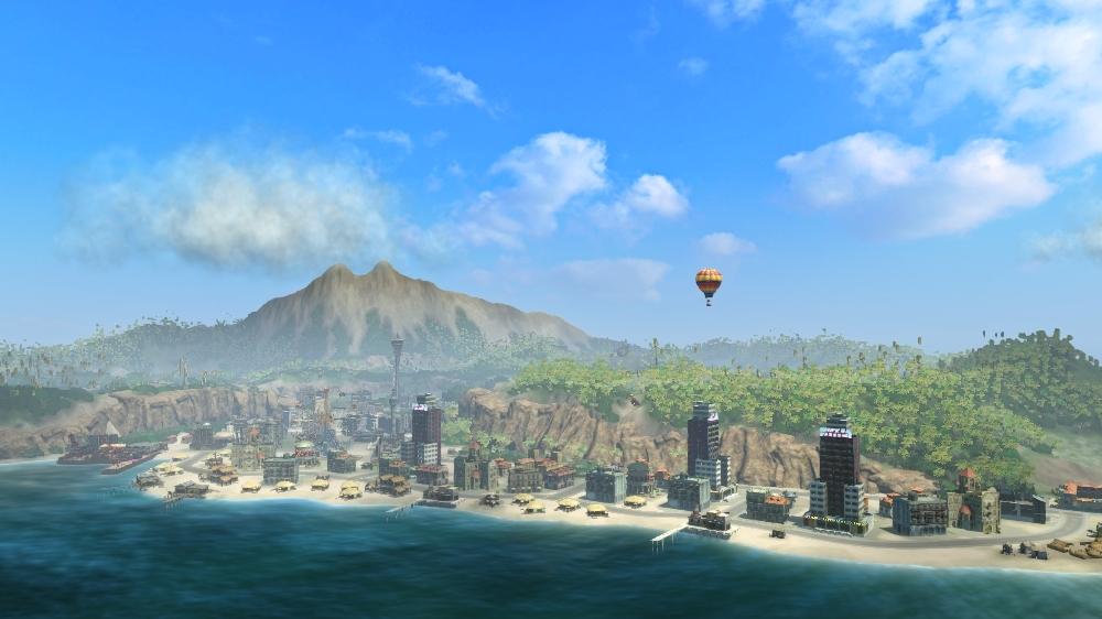 Image from Tropico 4 - Plantador
