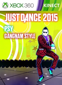 "Just Dance 2015 - ""Gangnam Style"" by PSY"