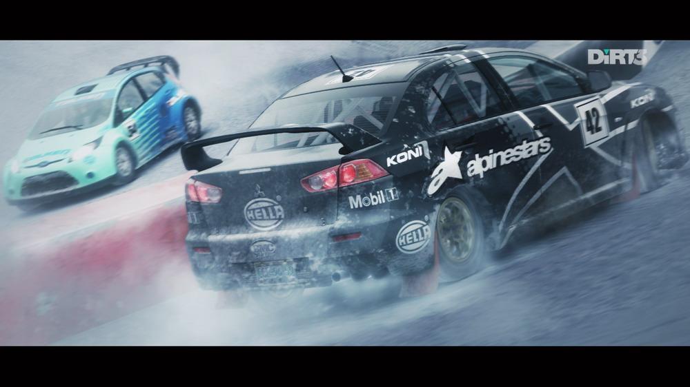 Bild von DiRT 3 Group B Trailer