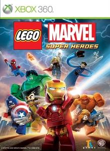 DLC para LEGO® Marvel™ Super Heroes: Paquete Asgard