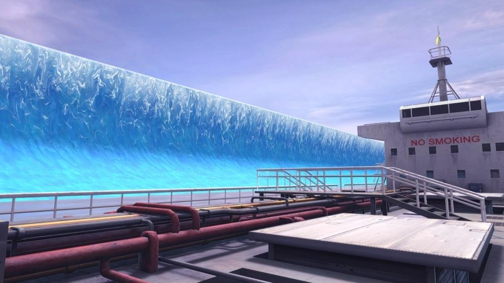 Bilde fra Tropico 4: Modern Times - Teaser