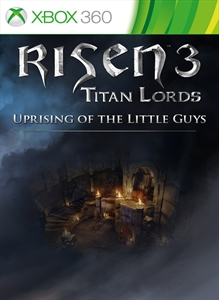 Uprising of the Little Guys