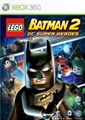 LEGO Batman 2:  DC Super Heroes - 5 Heroes Pack