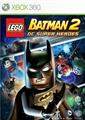 LEGO® Batman™ 2:  DC Super Heroes - 5 Héroes