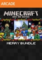 Minecraft Merry Bundle