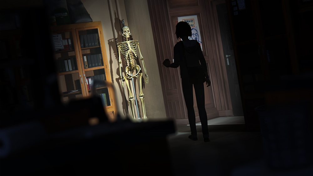 Image de Life Is Strange Épisode 3