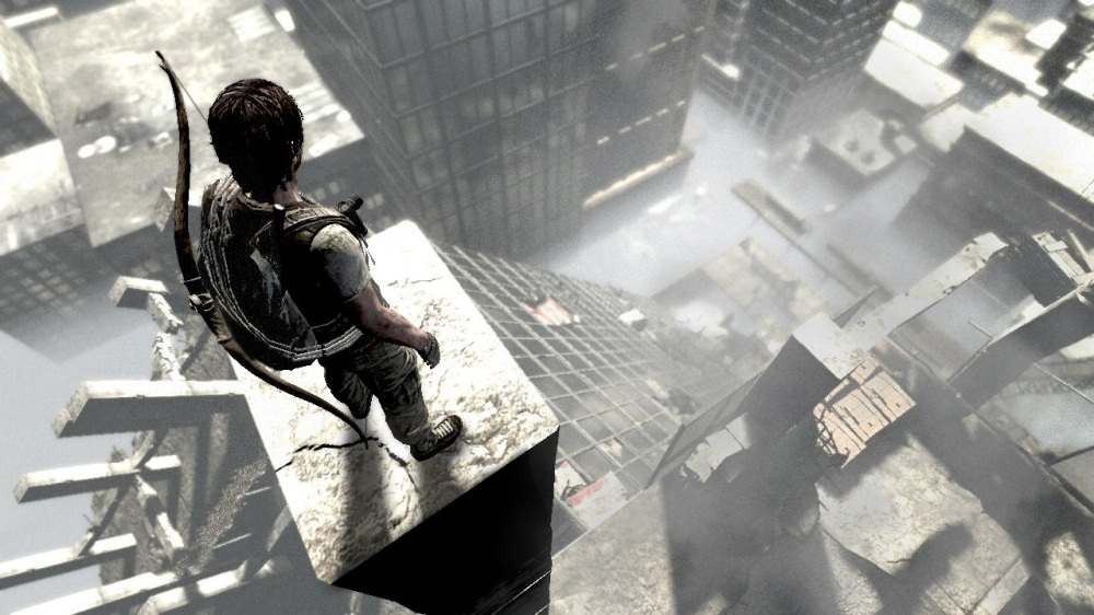 Bild von I Am Alive - Launch Trailer
