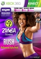 Zumba Fitness Rush Bollywood Style Pack