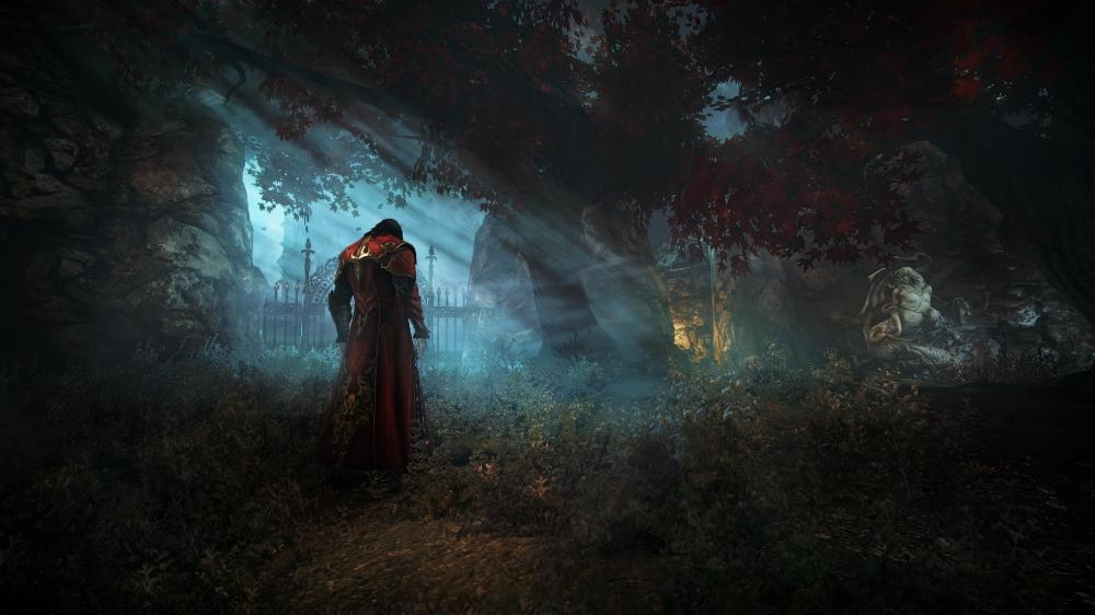 Image from Dark Dracula Costume