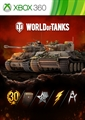 Fury Tiger 131 Mega Bundle