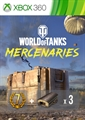 World of Tanks - Vliegende start