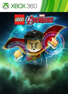 All-New, All-Different Doctor Strange Pack