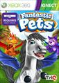The Fantastic Pets flight pack 