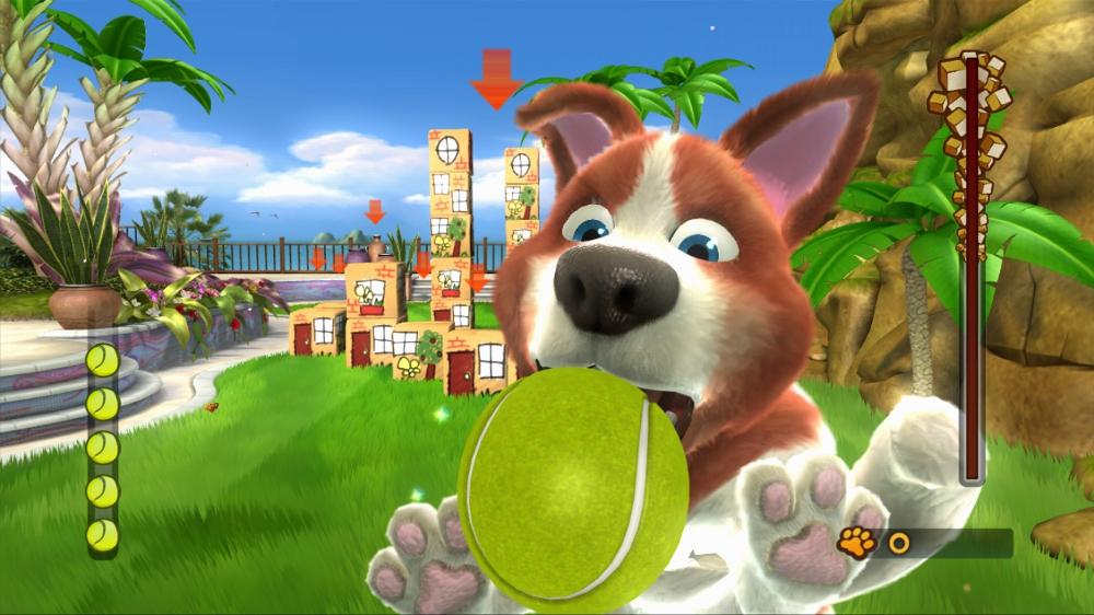 Image from The Fantastic Pets flight pack