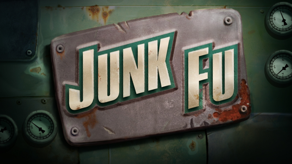 Image from Junk Fu