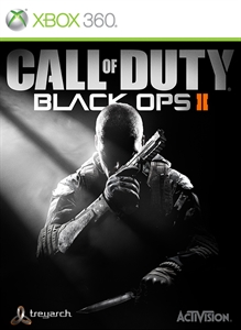 Call of Duty®: Black Ops II Glam Pack