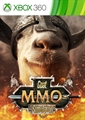 Goat MMO Simulator