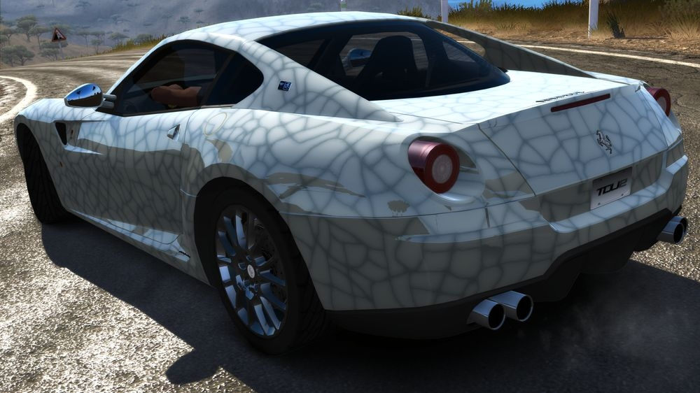 Image from Test Drive Unlimited 2: 15 Car Bundle