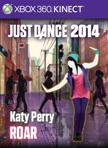 Just Dance®2014 Katy Perry – Roar